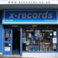 X-Records