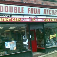 Double 4 (Stockport)