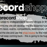 Record Shop Nation?