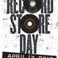 Record Store Day Update