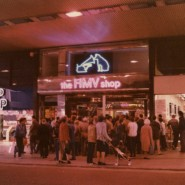 The trouble with HMV…
