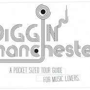 Diggin' Manchester: Putting Record Shops on the Map!