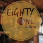 81 Renshaw