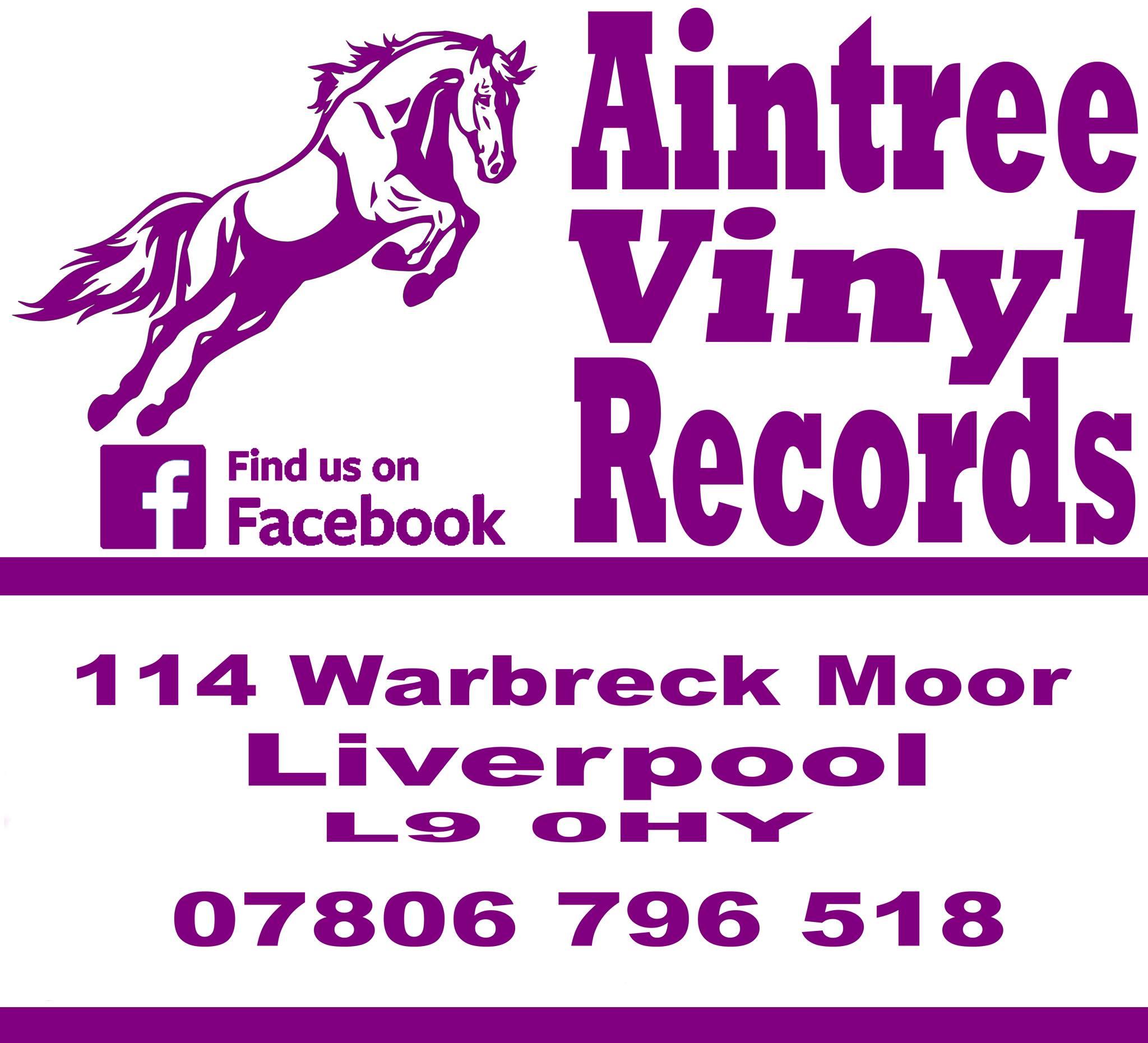 Aintree Vinyl