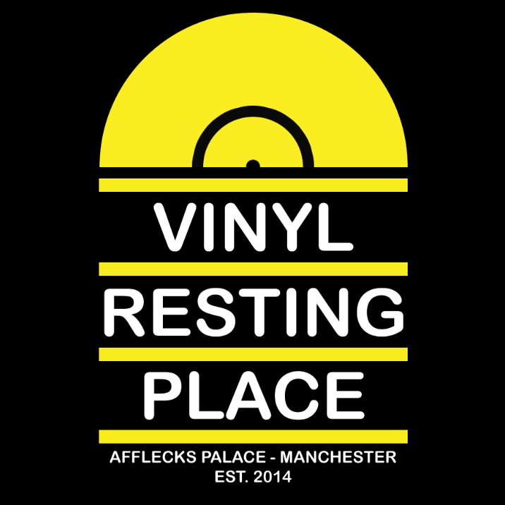 Vinyl Resting Place logo