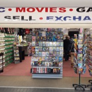 Music and Movies Exchange