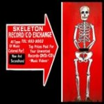 Skeleton Records
